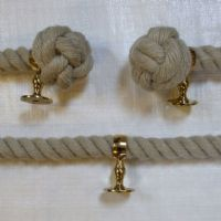 Synthetic Hemp Bannister Ropes